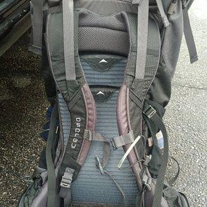 OSPREY Bags - Osprey Volt 60